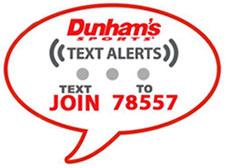 Text Alert Program