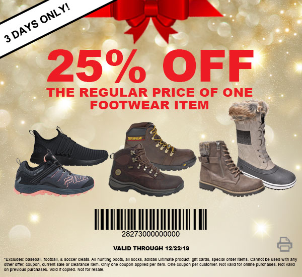 Coupon_Offer1_25Footwear_122019